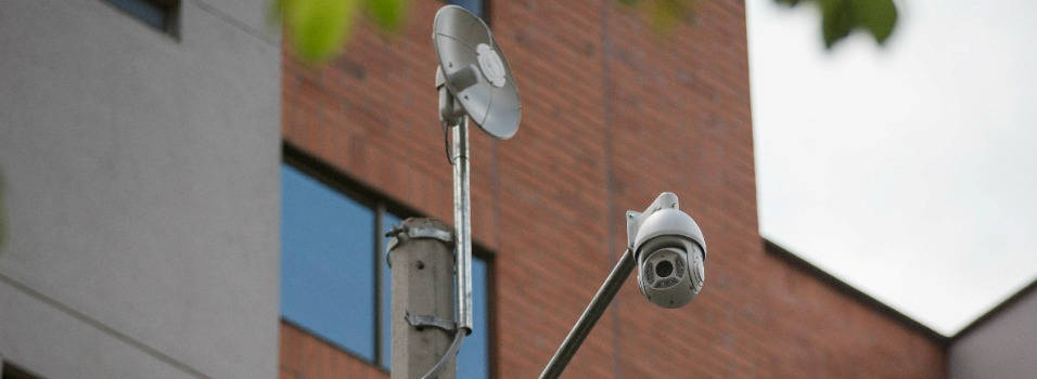 Envigado tendrá más de 200 cámaras de seguridad