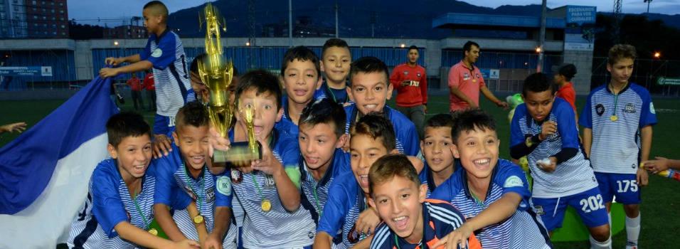 La Nubia ganó la copa Arcord