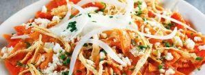 ¿Qué comer en un restaurante mexicano?