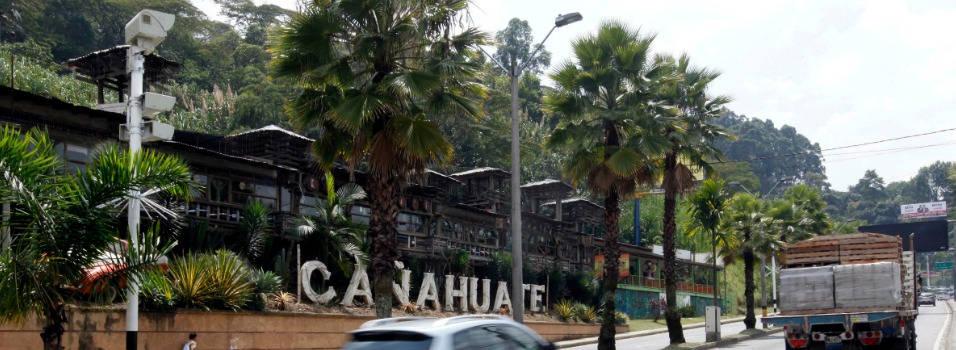 Fotomultas de Las Palmas no sancionan por ir a más de 30 km/h