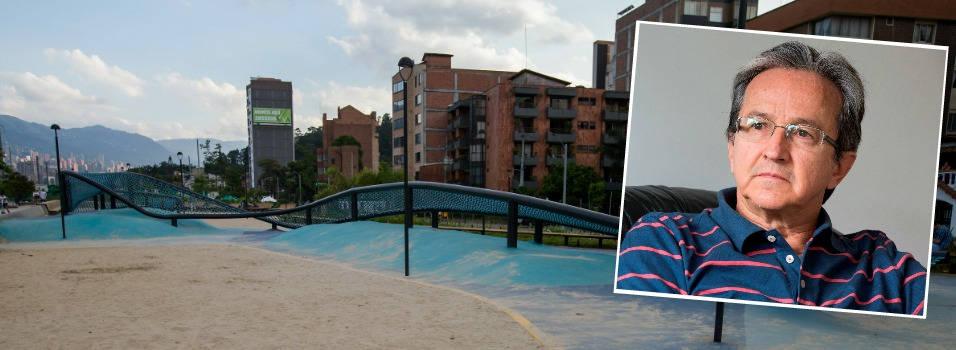 """""""La prioridad para la ciudad no era Parques del Río"""""""