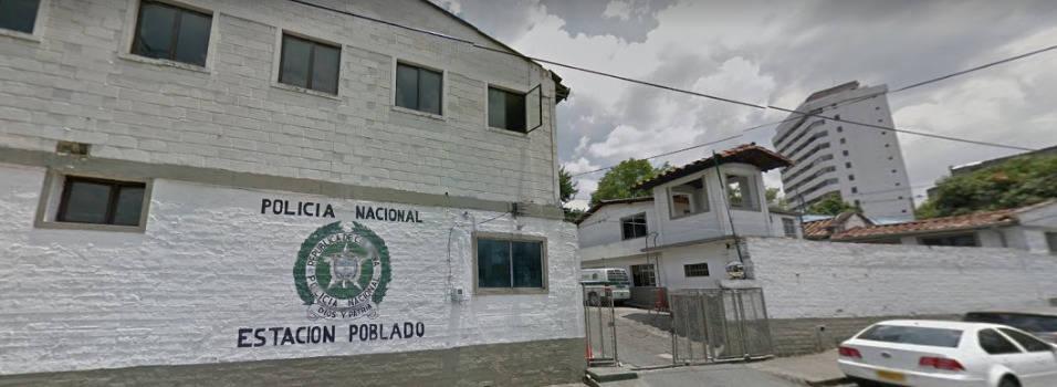 La estación de Policía de El Poblado será remodelada