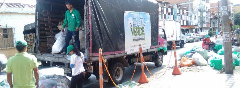 Reciclar en Medellín también tendrá efecto en su bolsillo