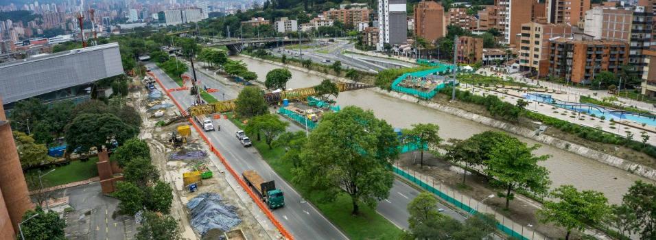 Habrá cierre parcial de avenida Regional