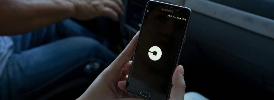 Uber: La nueva guerra del centavo