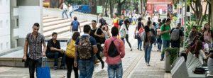 Estas son las mejores universidades de Medellín