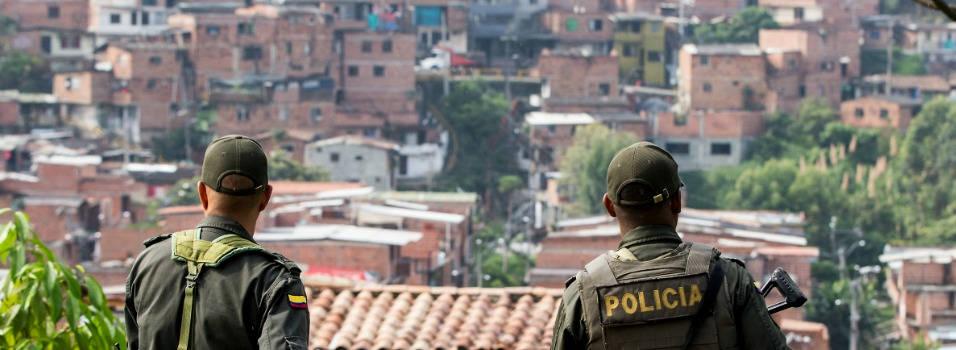 Relativa calma en Altavista se debería a pacto del fusil