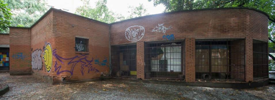 ¿Qué pasó con la Casa de la Música de Laureles?
