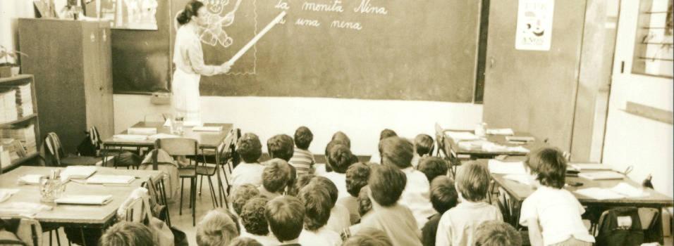 Colegio de la UPB celebra sus 80 años