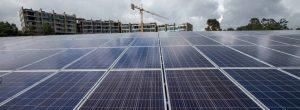 En la U. de M. hallaron la forma de optimizar la energía solar