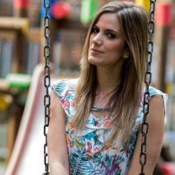 Laura creó un TripAdvisor para niños