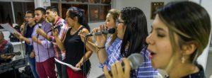 Estos son los músicos que recibirán al papa en Medellín
