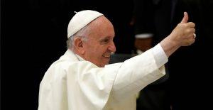 Papa Francisco en Medellín