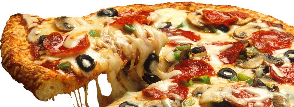 Estos son los restaurantes del Pizza Master
