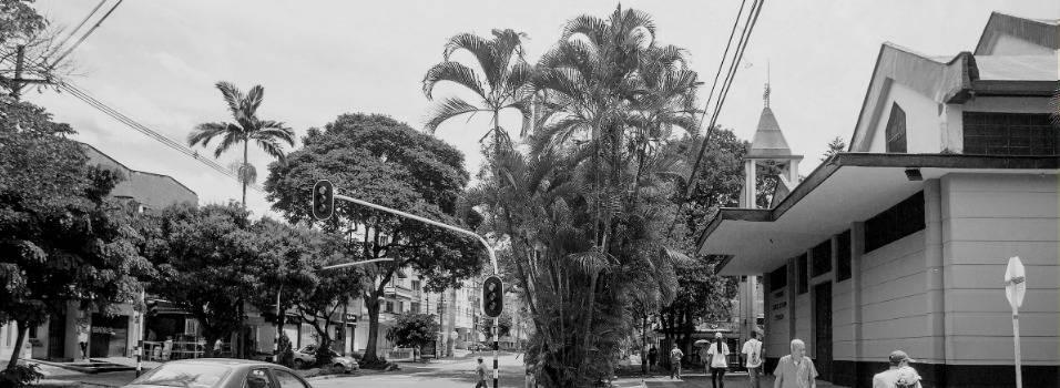 Así eran los muchachos del barrio Belén Rosales de Medellín