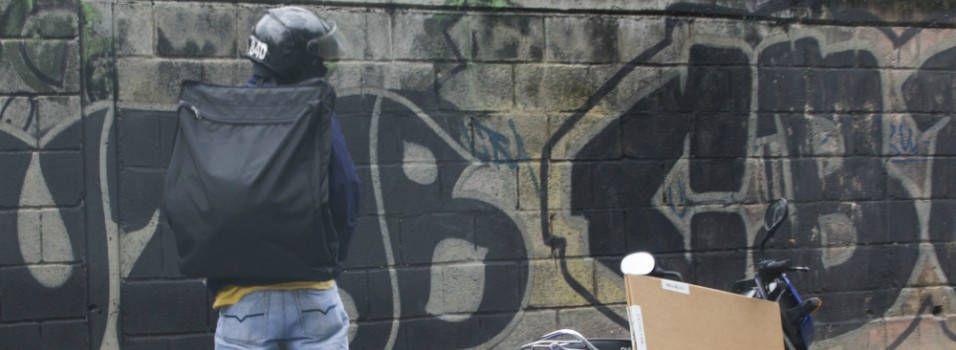 220 multas por código de policía en Belén