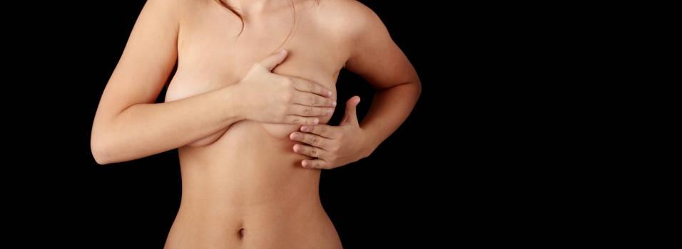 Aprenda a hacerse el autoexamen de mama