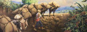 Conozca la obra del pintor León Molina