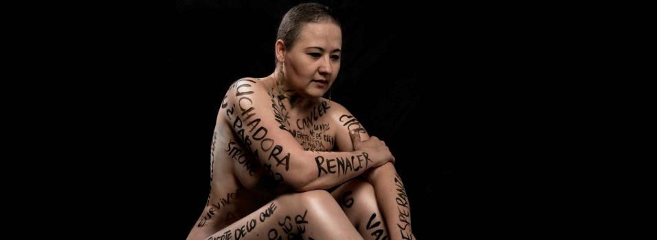 Cuatro voces de lucha contra el cáncer de mama