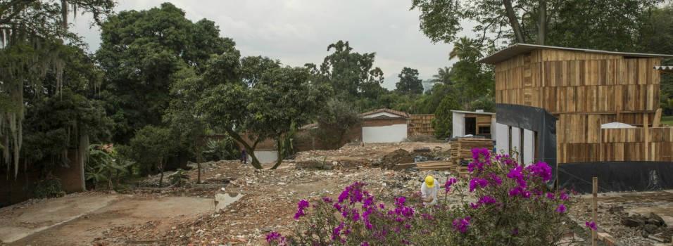 Empezarán a construir en el último barrio de casas en El PobladoEmpezarán a construir en el último barrio de casas en El Poblado