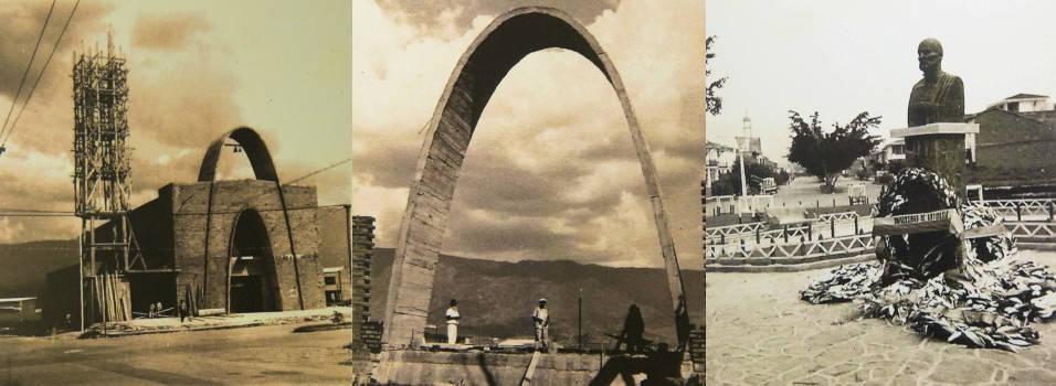 Fotos que cuentan la historia de Laureles