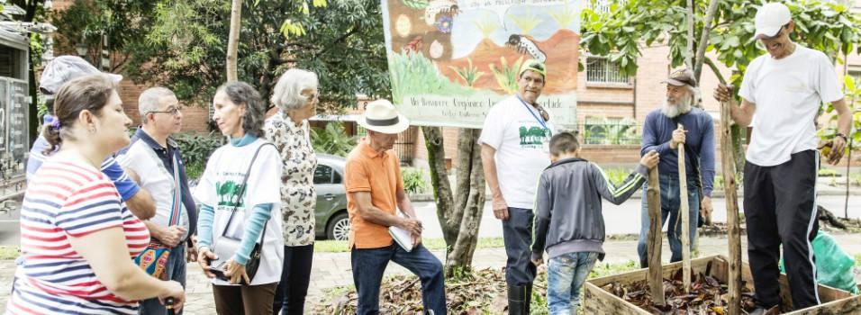 La defensa del parque de Carlos E. cumple 10 años