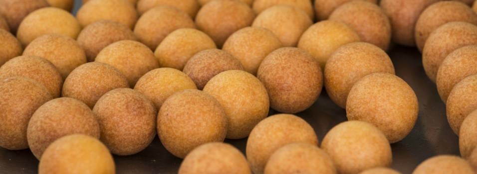 Los buñuelos más tradicionales de Belén