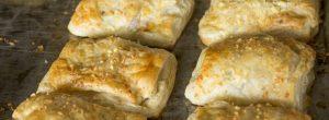 Los pasteles de queso más famosos de Belén