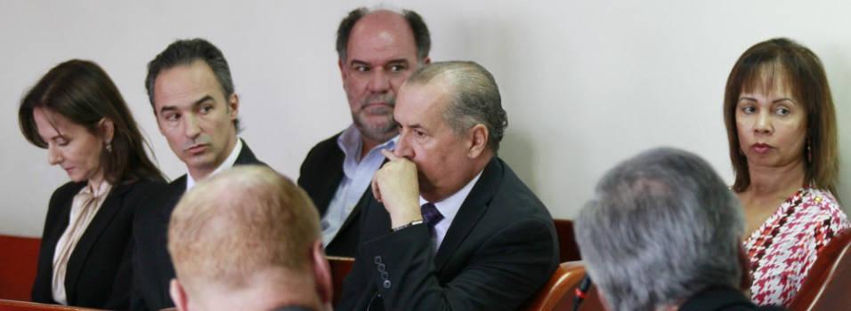 Quién es el responsable por la muerte de Juan Esteban Cantor