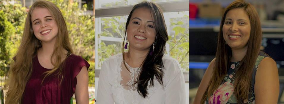 Tres vecinas entre los más innovadores de Latinoamérica