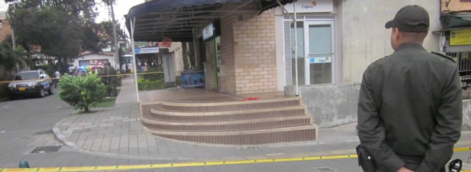 ¿Por qué aumentaron los homicidios en Medellín?