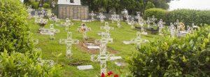 Campos de Paz es más que un cementerio