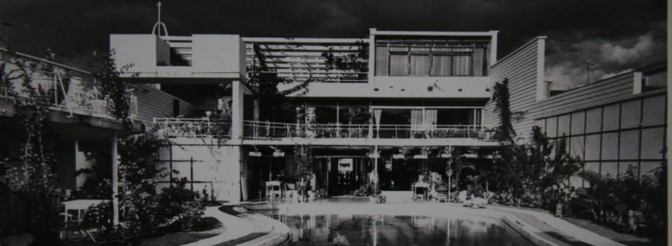 El Jardín del Arte que se marchitó en Laureles