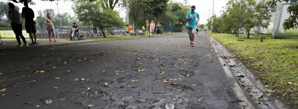 El complejo deportivo de Belén será renovado