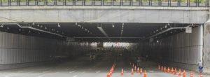 Lo que debe saber de los cierres en el soterrado de Parques del Río