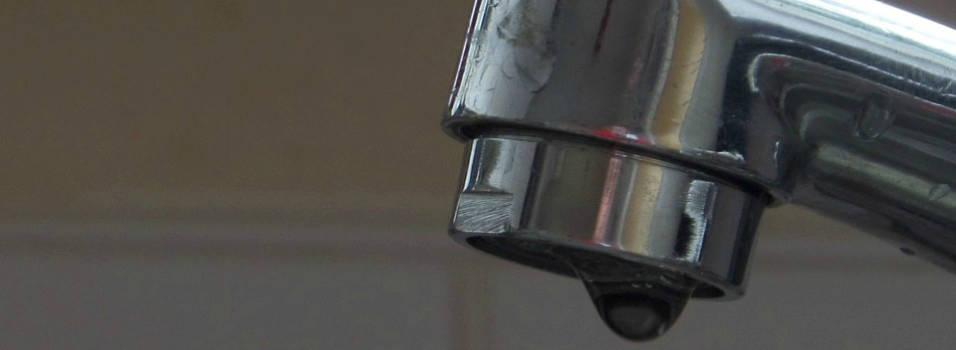 No habrá agua en 14 barrios de Envigado