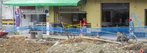 Obras de metroplús en Envigado estarían listas en diciembre