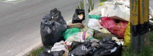 Vecinos denuncian botadero de basuras en Conquistadores