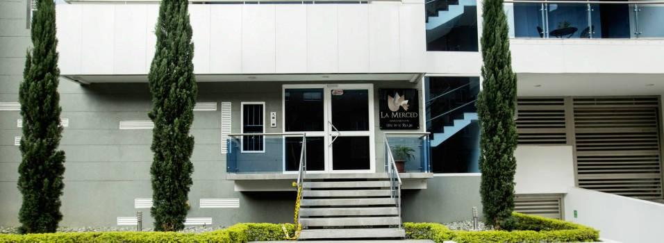 Edificio de Laureles fue evacuado por fallas