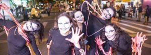 Las mejores fotos del Desfile de Mitos y Leyendas de Belén