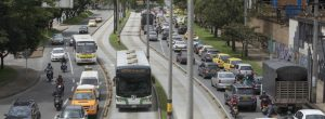 Metroplús operará con buses eléctricos
