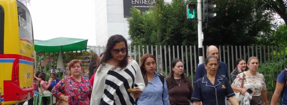¿Para qué sirven los nuevos semáforos inteligentes de Medellín?