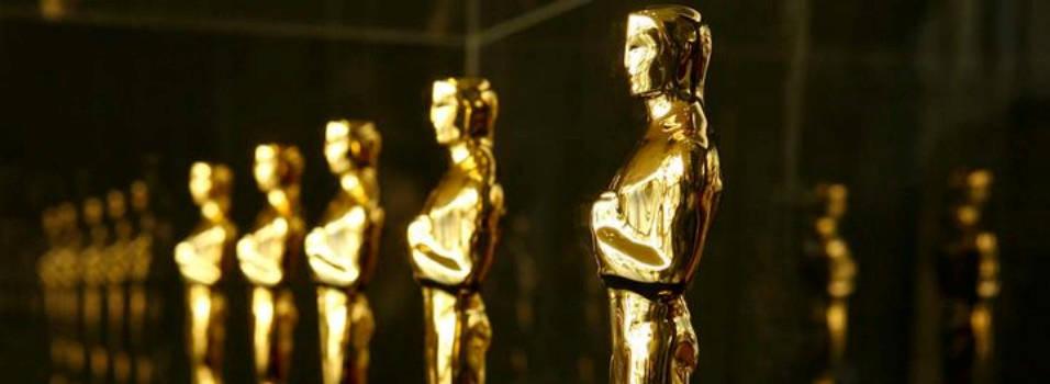 Estos son los nominados a los premios Óscar 2018
