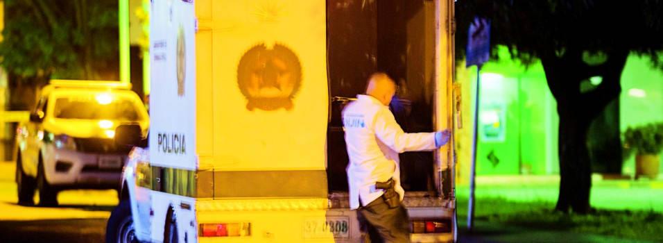 Primer homicidio de 2018 en Belén se produjo en un robo