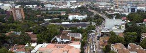 ¿Cuál es la mejor opción para moverse por la ciudad?