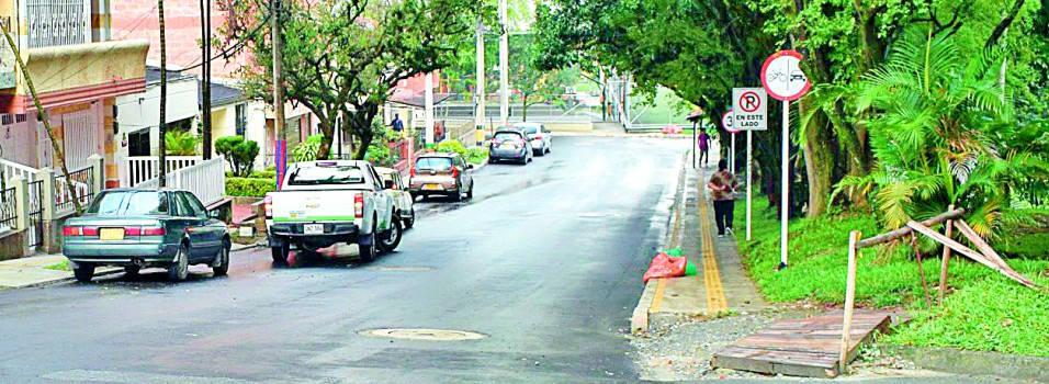 Alcaldía de Envigado responde por obra vial en Las Antillas