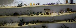 Conozca la galería de minerales de Laureles