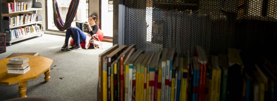 Estos son los más leídos del Parque Biblioteca de Belén