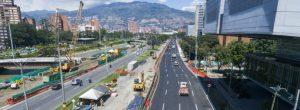 Ojo con los cambios en la Regional por Parques del Río