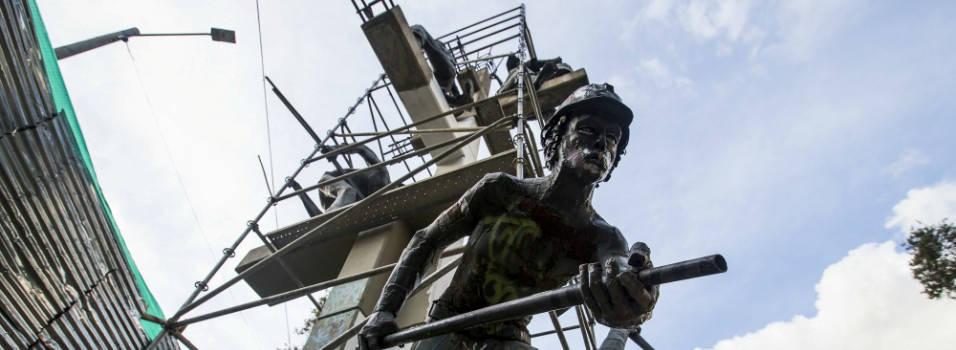 Un nuevo aire para las esculturas de Belén